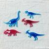今日の恐竜バッチ170918