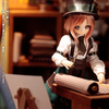 【AZONE】Alvastaria(アルヴァスタリア) ティオ~双子の仕立屋さん~本日昼12時予約開始!