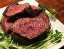 【肉山登山記・前編】支店の赤身肉コース料理5000円、詳細レポ