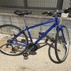 クロスバイク RITEWAY SHEPHERD CITY 購入 ~人生で一二を争う良き買い物^o^~ 【前編】