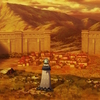 [FE風花雪月:58]青獅子・孤月の節「戦乱の幕開け」