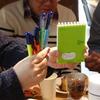 コクヨの「ソフトリングノート」が、小さくなって使いやすそう!