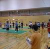 東スポーツセンターバウンドテニス教室 第1回