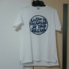 ENGINEERED GARMENTS Printed Pocket T-Shirt Listen