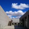 土門拳記念館にて 2020-3-15