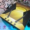 【レビュー記事】【WARMQ】首掛けタイプのBluetoothイヤホン HBQ-Q14