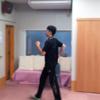7/24 ウォーキングレッスン&実践会 レポート