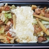 【手料理日記】 ホットプレートでチーズダッカルビ - 27日目 -