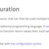 Terraformで変数を組み合わせることができるlocal valuesというのが使えるようになってた