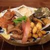 【台東区某所】心潤う旨しつまみと蕎麦と酒『山介(やますけ)』※会員制・住所非公開