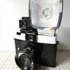 ダイアナと名のつくリトルウィッチアカデミアなフィルムカメラ(Diana F+)を買ってみた。
