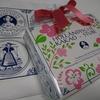 【新宿伊勢丹】『ホレンディッシェ・カカオシュトゥーベ』のバレンタイン仕様バウムシュピッツ♡