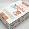 チョコ好きにはたまらない:nutella & GO!(ヌテラ アンド ゴー!)