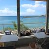 沖縄 美浜でカフェに迷ったらここに行くべし。ふわふわパンケーキがたまらない♡「シーサイドカフェ Hanon」