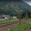 グーグルマップで鉄道撮影スポットを探してみた 中央本線 洗馬駅~日出塩駅
