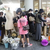 """ zakka marche ""with Halloween"