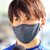 森野正弘が予選突破に前進「伸びがいい」/福岡