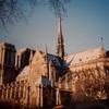 パリのノートルダム大聖堂の火災に思う
