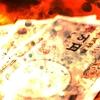 8月の家計簿。収支バランスはマイナス4万円超え