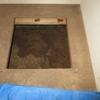 床下点検口の取付