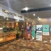 ヤンゴン国際空港のMingalar Sky Loungeを紹介!プライオリティパスで入ることができますよ