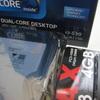 Zotac H55-ITXとCore i3 530とSST-SG05で組んだ