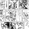 【創作漫画】74話とずっと自由研究