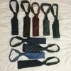 スーツとネクタイの合わせ方 / グレージャケット編