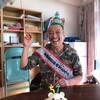 オーナー山本さんのお誕生日!