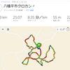2021全日本スキーオリスプリント3位