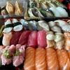 コスパ高しな寿司ブッフェ! みやぎ @フジスーパー2号店 2階