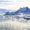 南極に出現した真四角な氷山は棚氷からの分離。