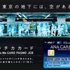 ソラチカカード新規入会キャンペーンに申し込もう!!!