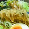 11月19日(木)昼食のラーメンと、西大井での取材。
