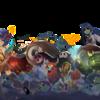 【新作】まさにインドネシア版の百鬼夜行!ゴーストパレード  ゲーム内容&トロフィー情報