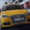 Audi S1 試乗記