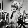 大学生と名画その89「チャップリンの独裁者」(1940年)