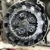 【125EXC TE125】クラッチ交換での国内メーカー部品流用について