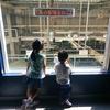 休日ワンオペのお出かけを助ける琵琶湖博物館