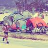 Airbnb増で賃貸先がなくなり、ホームレス増加のLA観光地