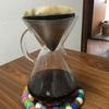 コーヒータイムはカリタ、ケメックス、ニコアンド、そして……