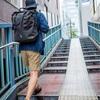 大容量&完全防水なのに都会的なデザイン。CHROME(クローム)のロールトップ型バックパック「URBAN EX ROLLTOP」