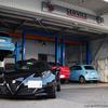 【Alfa Romeo】 4C 車検結果のご報告