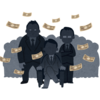 【ブラック企業は辞められない!?】ブログするなら正にネタの宝庫なブラック企業!ブログはその人の個性で唯一無二!どんな出来事でも記事のネタにして稼いじゃおう☆
