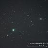 2018V1 Machholz・藤川・岩本彗星 11月14日未明