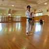 奥武山公園 武道館 錬成道場 休日の練習がおもしろい