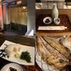 【八重洲】ふくべ:日本酒の香りがする、いい雰囲気の店内でくつろぎの3本
