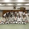9月30日(土)駒澤大学 日本拳法部での練習報告