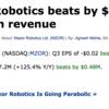 Mazor Robotics(MZOR)Q3'2017決算