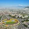 メキシコリーグ2015年後期 第8節 U.A.N.L 3-0 UNAM